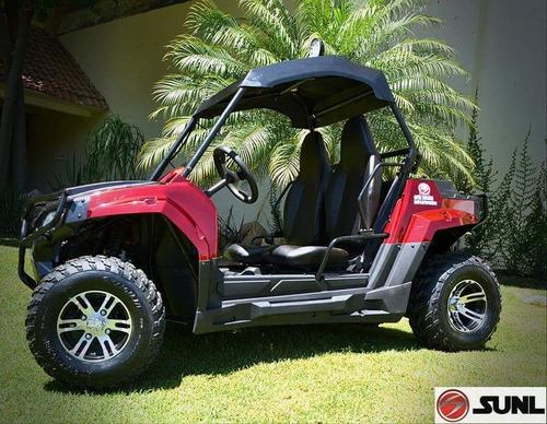 utv rzr 200cc equipado rines deportivos automatico