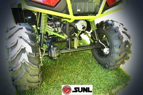 utv, rzr 250cc automatico sunl