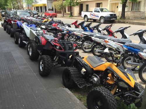 utv sunequip 150 4x2 rancher - rps bikes concesionario