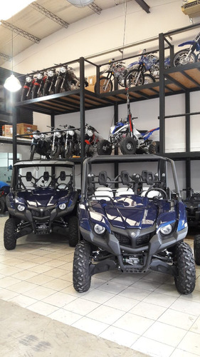 utv yamaha viking vi eps se 6 personas can am polaris gamma