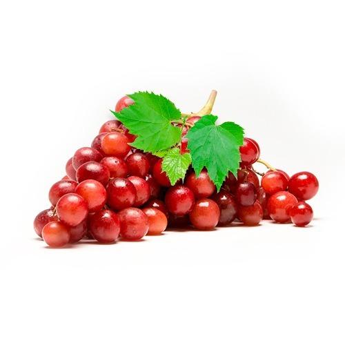 uva fresca orgánica  1 ton.