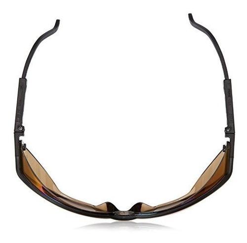 uvex s1604 bandido anteojos de seguridad marco negro oro esp