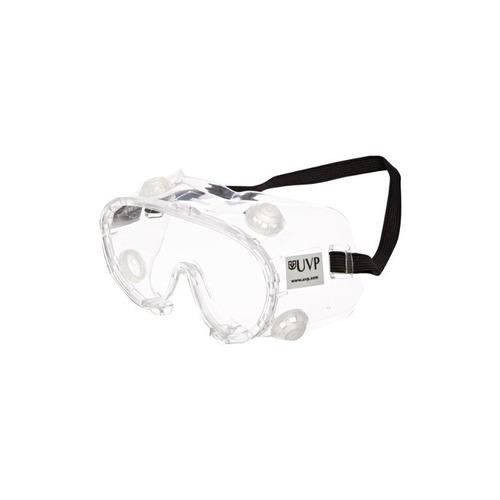 uvp 98-0002-02 modelo uvc-503 gafas de protección uv de plás