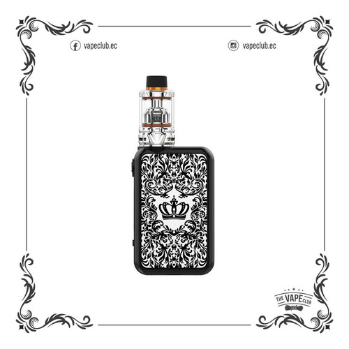 uwell crown 4 kit vape - cigarrillo electronico