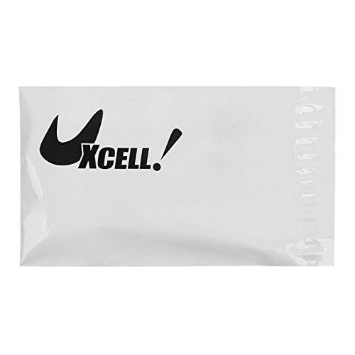 uxcell 100x 8mm pushtype retenedor clips aptos para nissan b