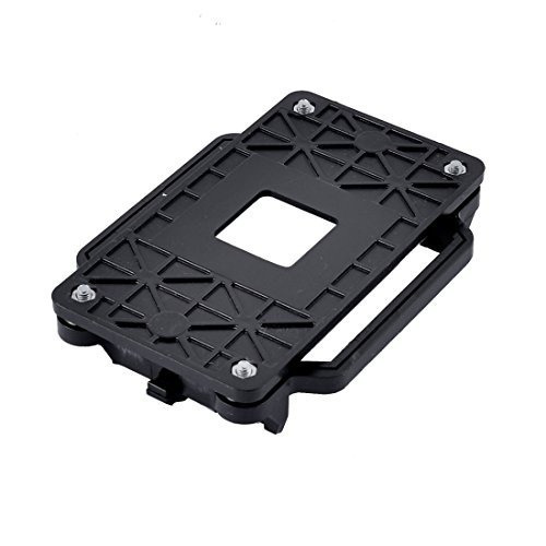 uxcell plástico amd soporte de ventilador placa madre am3+
