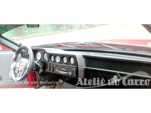 v e n d i d a  - puma gtb s2 1979 250s  ateliê do carro