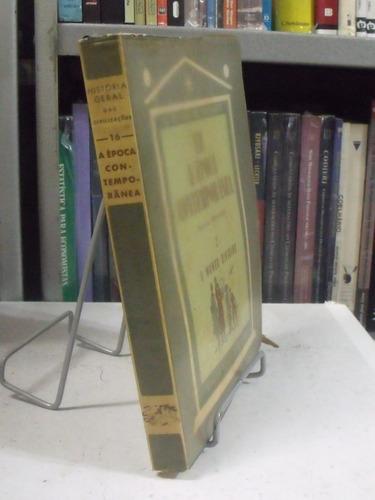v i i - a época contemporânea 2 - maurice crouzet