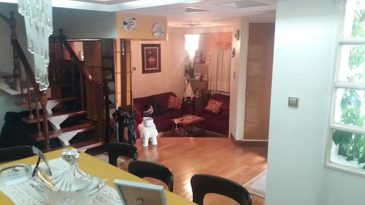 v. lugano importante casa 5 amb con dependencia apto credito