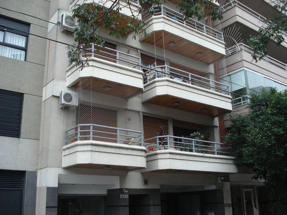 v luro boulevard r falcon 5500 semipiso 3 amb frente balcon