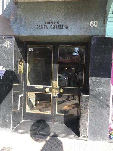 v. luro cuzco 60, / depto 2 ambientes/ balcón/ lavadero/