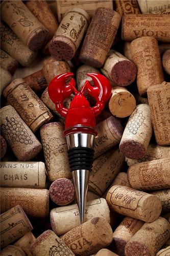 v-más vino bebidas licor champaña tapón de la botella de