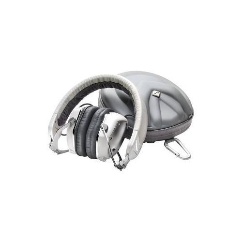 v-moda - auriculares xs colocar sobre las orejas - blanco /
