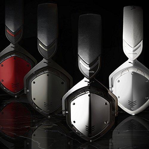 v-moda crossfade auriculares inalambricos para colocar sobre