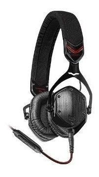 v-moda - crossfade m-80 en la oreja los auriculares - negro