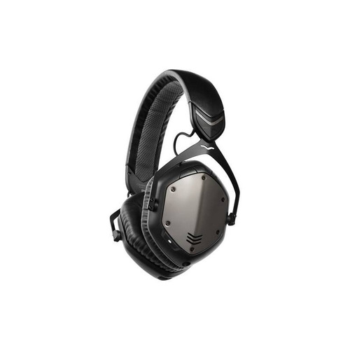 v-moda - fundir auriculares inalámbricos - bronce negro