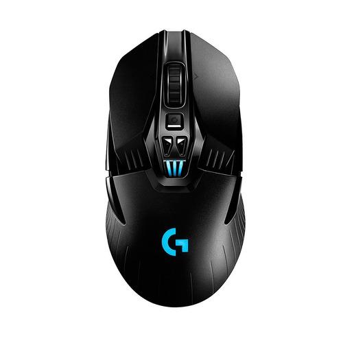 v mouse gamer logitech g903 rgb wireless lightspeed 12000 d