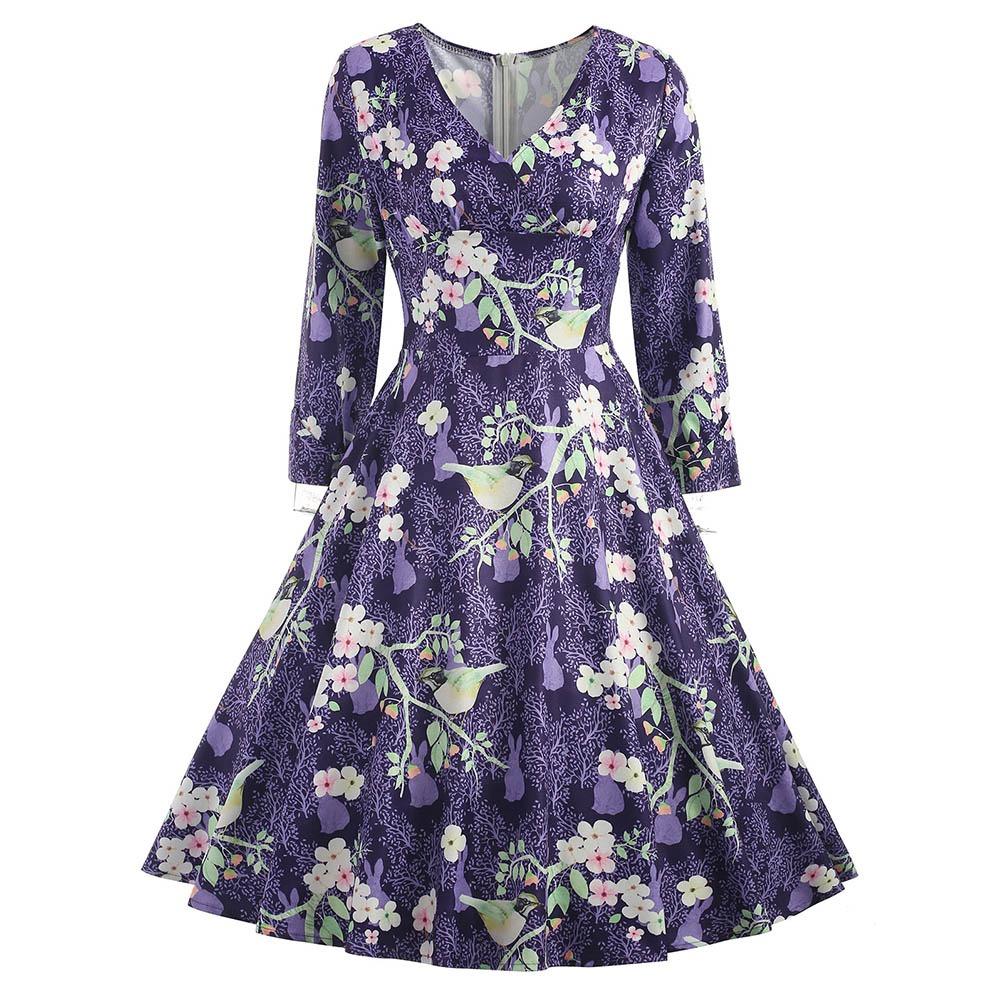 Bonito Vestidos De Coctel De La Vendimia Del Reino Unido Ideas ...