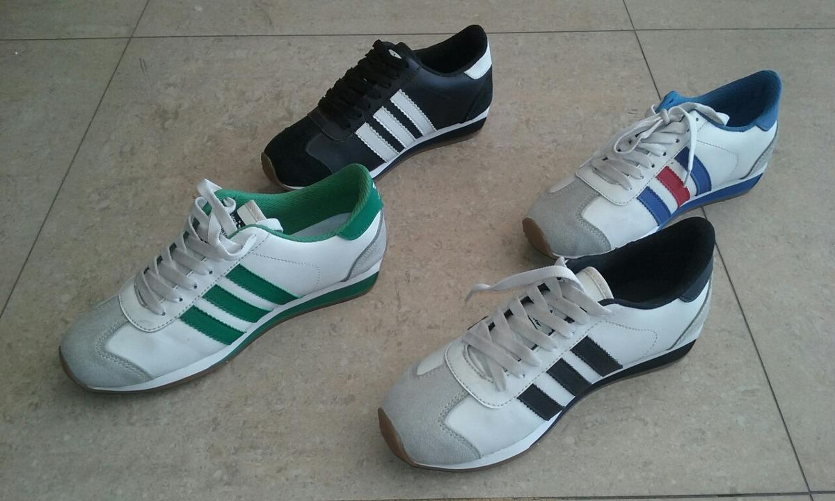 00 V 000 Bs Nym Clasicos 6 Adidas En Zapatos Caballero Para OxPnq1O7r