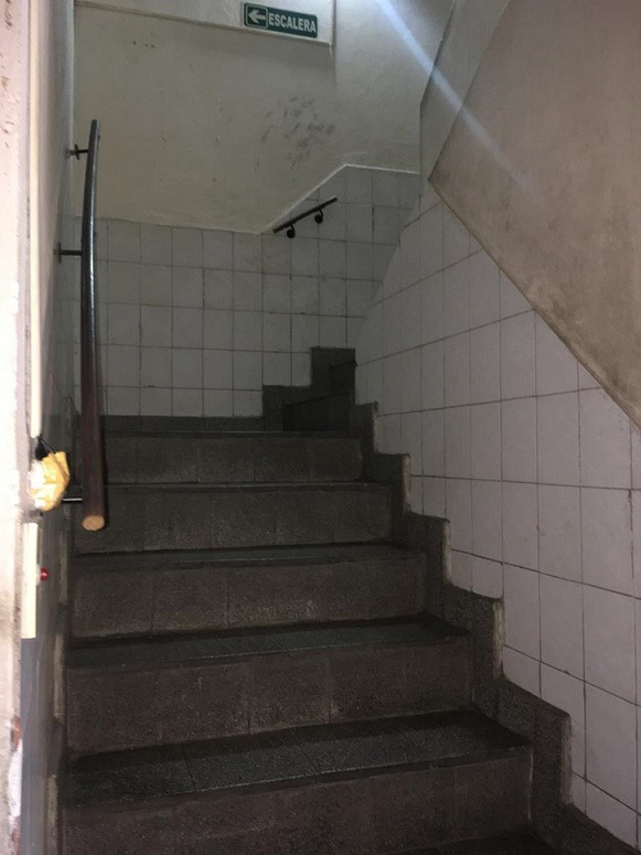 v. parque caracas 1348 /hotel/ lote/ 430m2/ 24 habitaciones