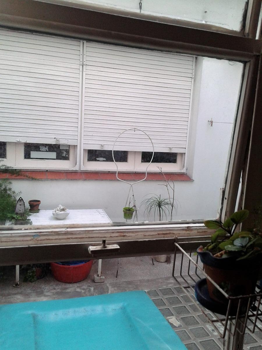 v pueyrredon venta ph 5 amb 1ero x esc frente patio terraza