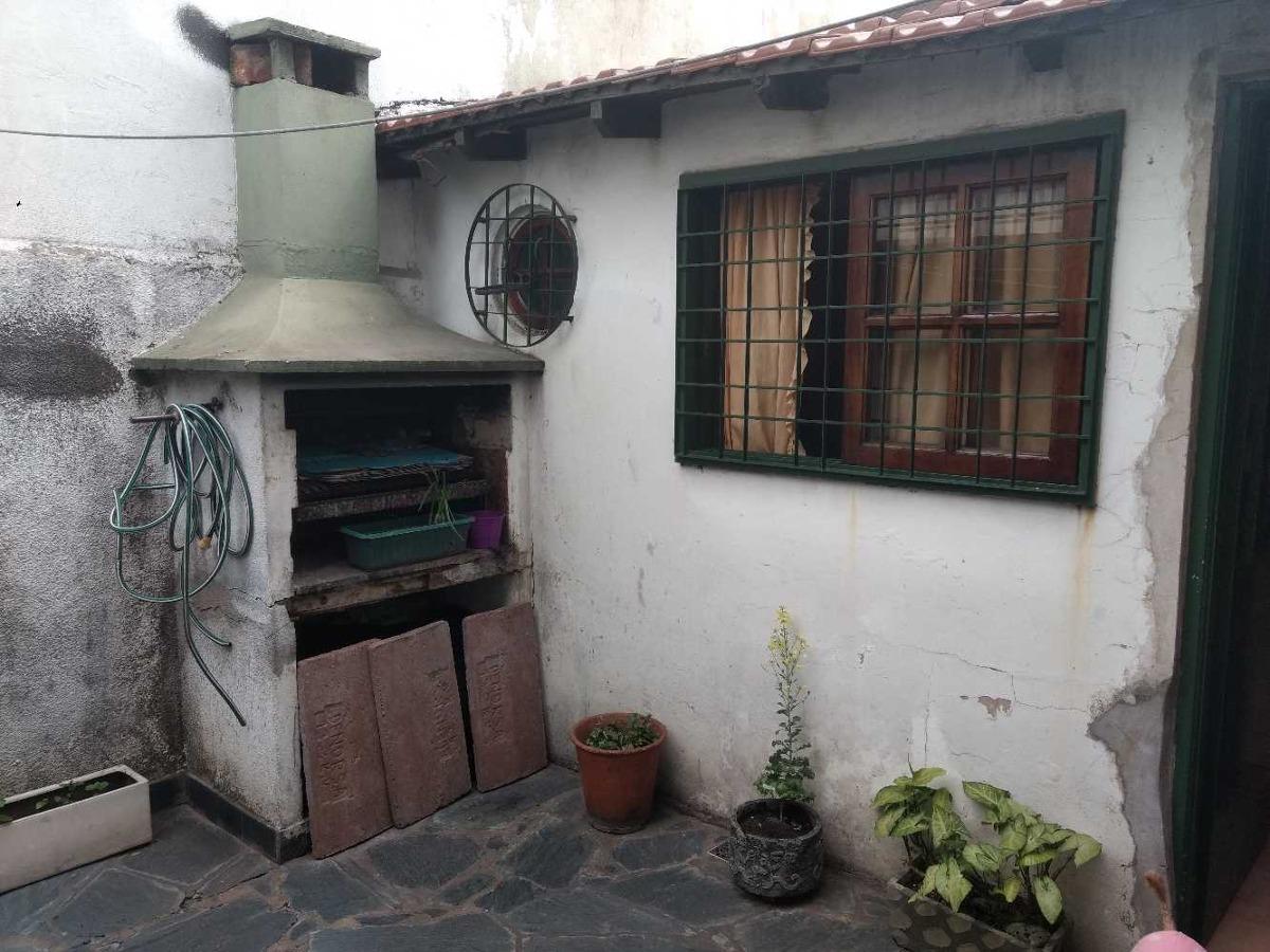 v. sarmiento/ramos mejia - duplex 3 amb c/cochera apto cred
