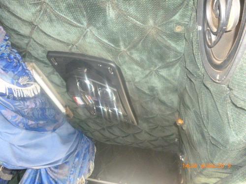 v w 18.310 4x2 cabine leito ano 2004