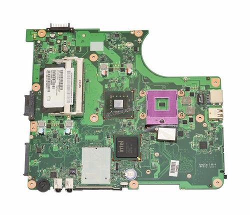 v000138960 toshiba satellite l300 intel laptop mother s478