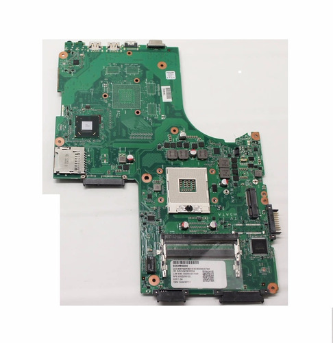 v000288100 toshiba satellite p875 intel laptop mother s989