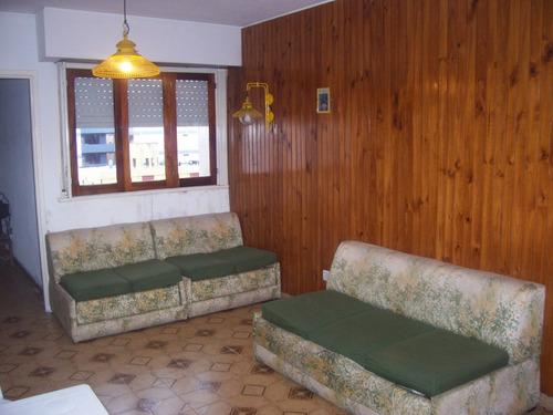 v010 - departamento 2 ambientes-gran vista al mar-cochera