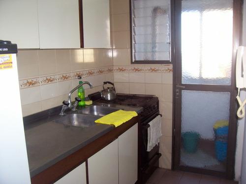 v016 - departamento 3 ambientes con cochera-san bernardo