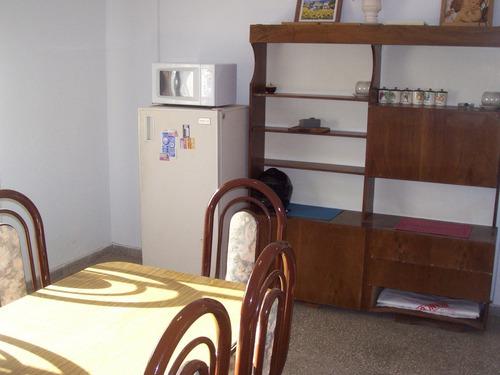 v064 - departamento 2 ambientes-san bernardo-centro