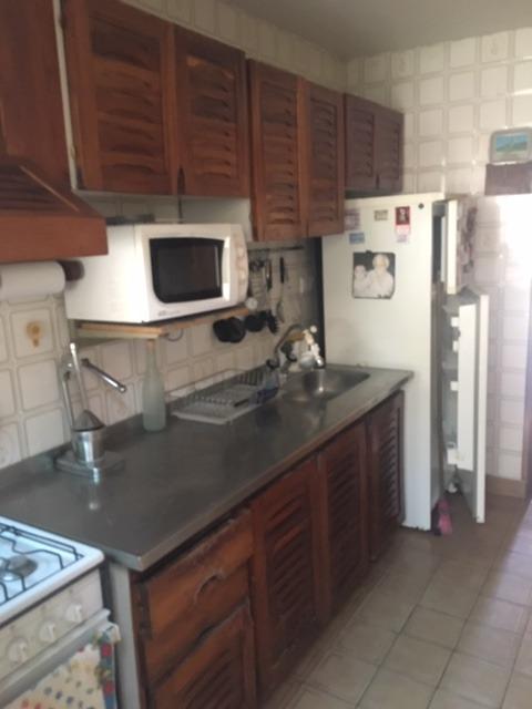 v076 - duplex  san bernardo