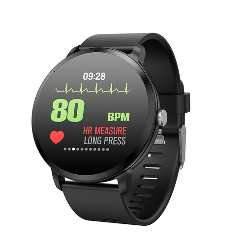 v11 inteligente reloj deporte track corazón tarifa sangre p