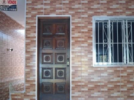 v117 - 4 casas - 243m2 de terreno - vila nhocuné*