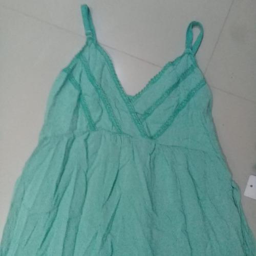 v1286 vestido casual verano  - somos it girls