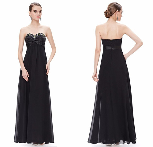 v1304 vestidos elegante, it girls colombia