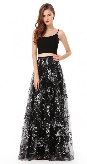 Diseрів±os de vestidos formales para mujer