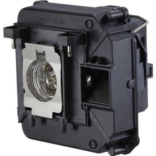 v13h010l68 - elplp68 - lámpara con carcasa para epson home c