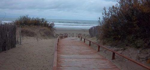 v208 -lote barrio privado el descanso-la lucila del mar