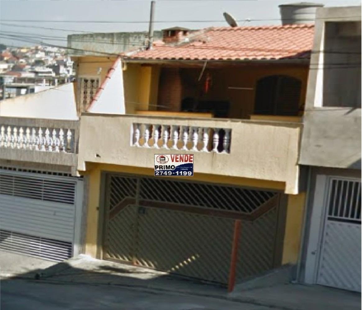 v311 - sobrado 3 dormitórios - 143m2 de construção