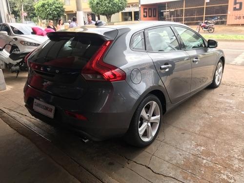 v40 2.0 t4 dynamic turbo gasolina 4p manual 105000km