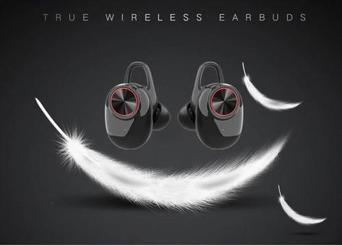v5 audifonos inalámbricos bluetooth 5.0 calidad y estilo