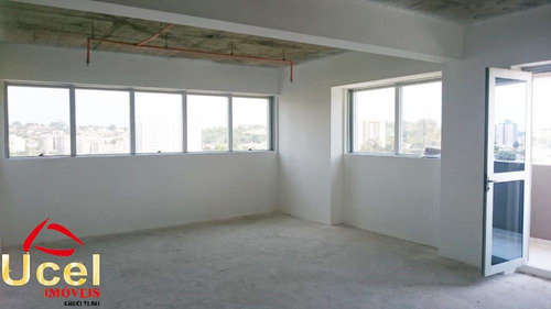 v857- excelente sala comercial para venda em jundiaí! - v857