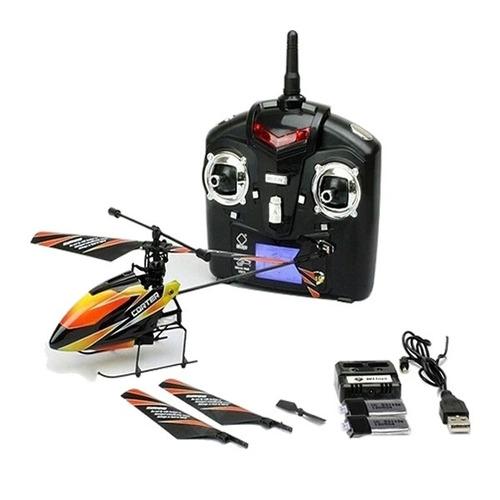 v911 helicóptero rc