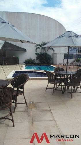 va00954 apartamento lorena tahim em lagoa nova