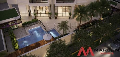 va00965 apartamento bacara em lagoa nova