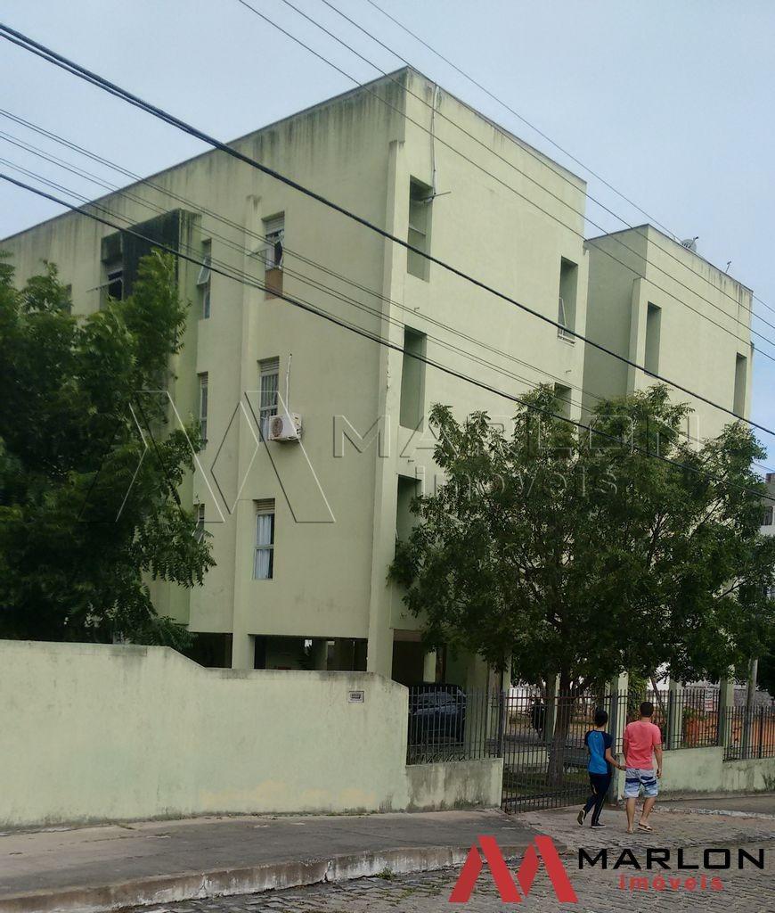 va01361 apartamento center park em lagoa nova