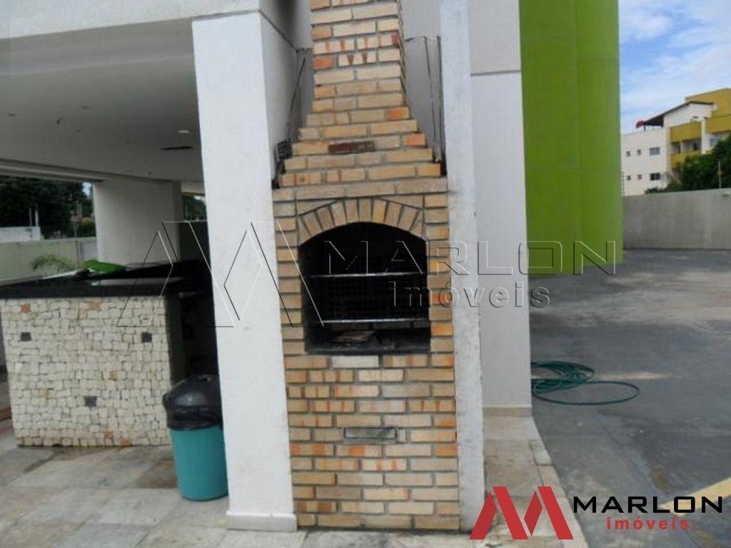 va02037 apartamento melon flat em ponta negra