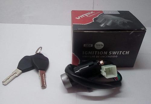 va20039 switch encendido akt 125 sport vitrix